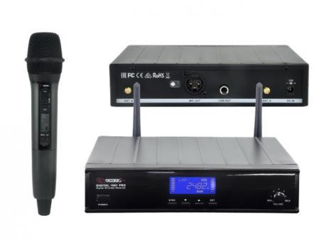 Цифровые радиосистемы Volta