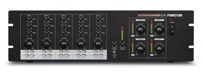 Fonestar MX-4000