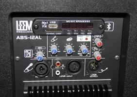 Leem ABS-12AL