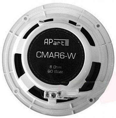 Apart CMAR6-W