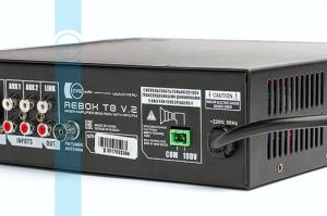 CVGaudio ReBox-T8 v.2