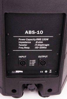Leem ABS-10