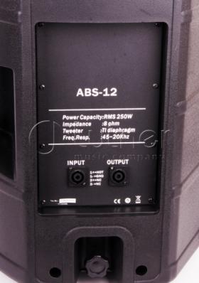 Leem ABS-12