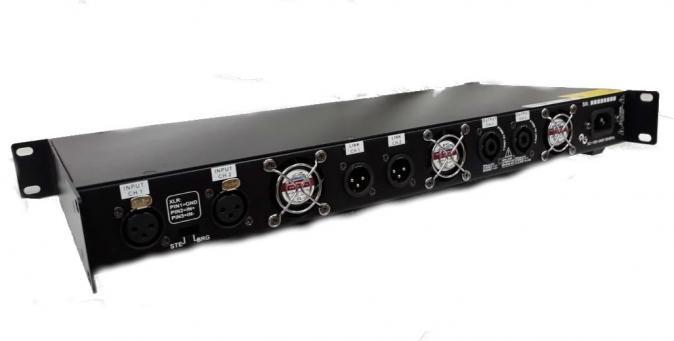 Studiomaster D3000