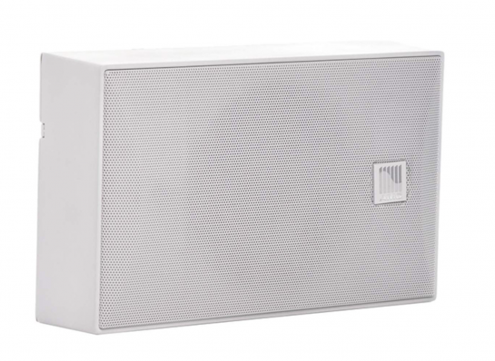 AMC iSpeak 5 White (RAL9016)