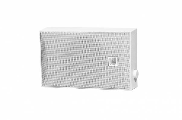 AMC iSpeak 5R White (RAL9016)