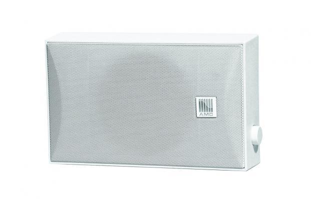 AMC iSpeak 5EN White (RAL 9016)
