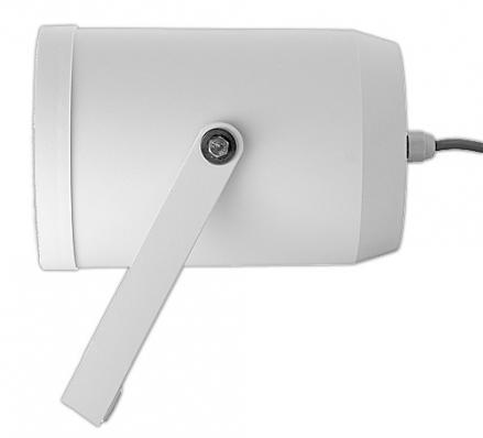 AMC SP 10 White (RAL 9016)
