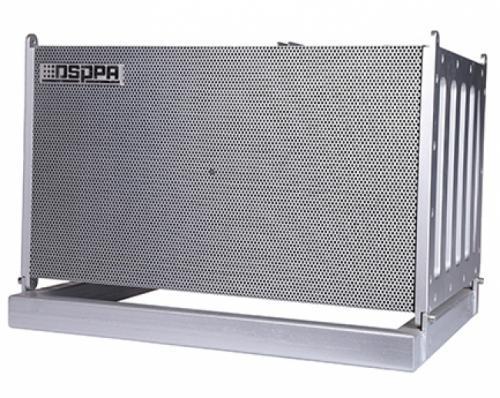 DSPPA LA-1511B