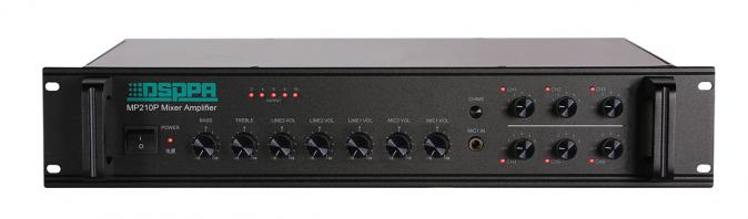DSPPA MP-610P