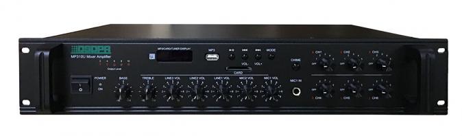 DSPPA MP-610U