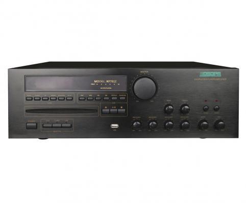 DSPPA MP-7812