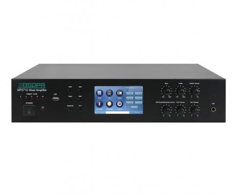 DSPPA MP-2745