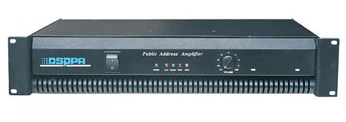 DSPPA MP-4000