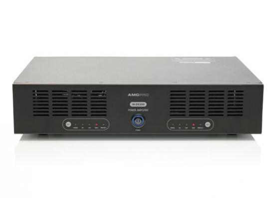 AMC iA 2X250