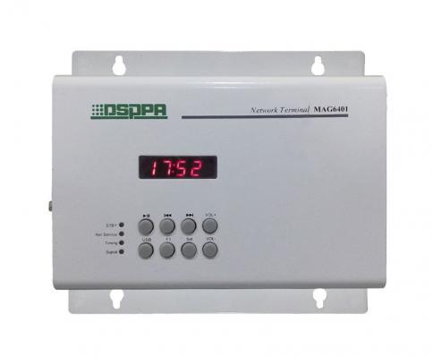 DSPPA MAG-6401