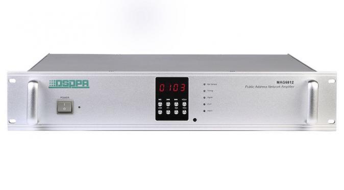 DSPPA MAG-6812