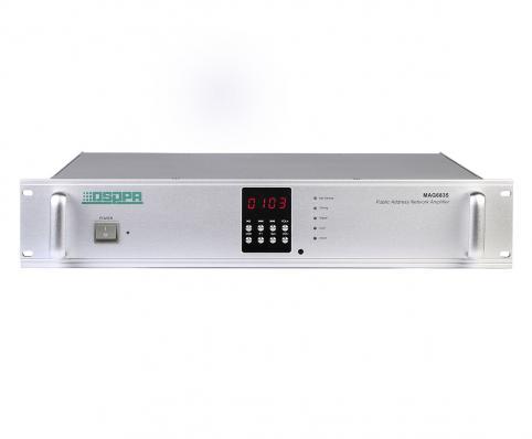 DSPPA MAG-6835
