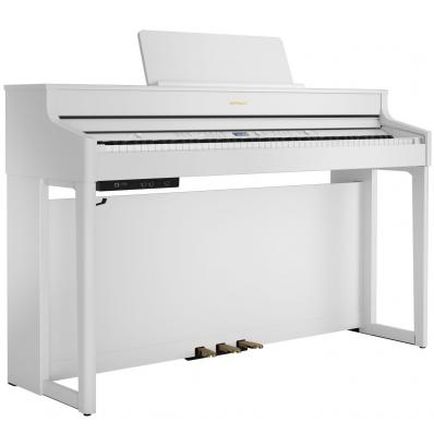 ROLAND HP702-WH+KSH704/2WH