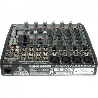 Behringer 1202FX