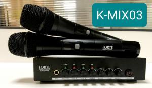 FORTE K-MIX03