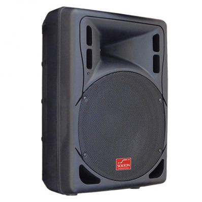 Solton acoustic E-10 M