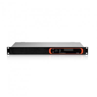 Biamp Tesira FORTE AVB VT4 цифровой аудиопроцессор