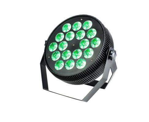 PROCBET PAR LED 18-10 RGBW
