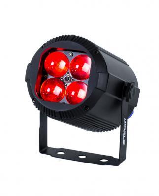 PROCBET PAR LED 4-10Z RGBW