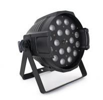 PROCBET PAR LED 18-15Z RGBWA+UV