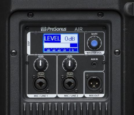 PreSonus AIR10