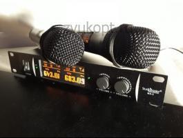 Studiomaster MX-2HH