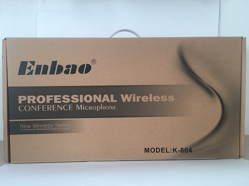 Enbao K-804