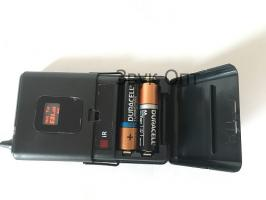 Studiomaster MX-2HS