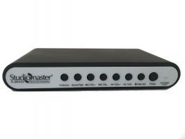 Studiomaster K-MIX02