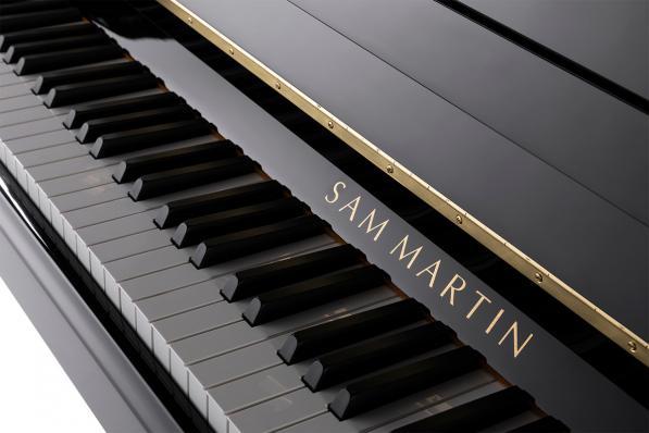 Sam Martin UP110B