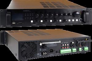 SVS Audiotechnik MA-120 PRO