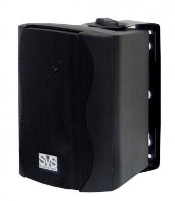 SVS Audiotechnik WS-20 Black