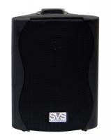 SVS Audiotechnik WS-30 Black