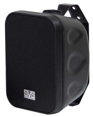 SVS Audiotechnik WSP-40 Black