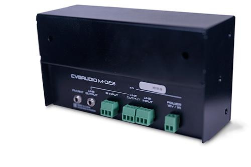 CVGAUDIO M-023Bl