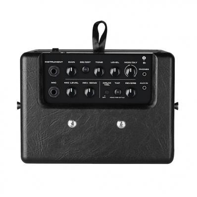 Nux Mighty-8BT Цифровой комбоусилитель, 8Вт,