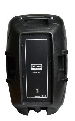 XLine PRA-12 SET