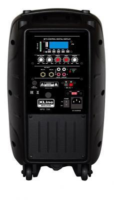 XLine PRA-180