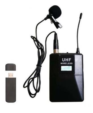 Studiomaster USB101T