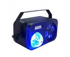 XLine Light GOBO MINI
