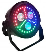 XLine Light DISCO PAR S45