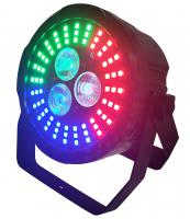 XLine Light DISCO PAR S72