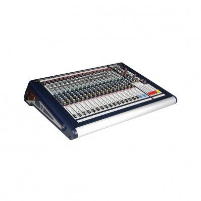 SOUNDCRAFT GB2-16