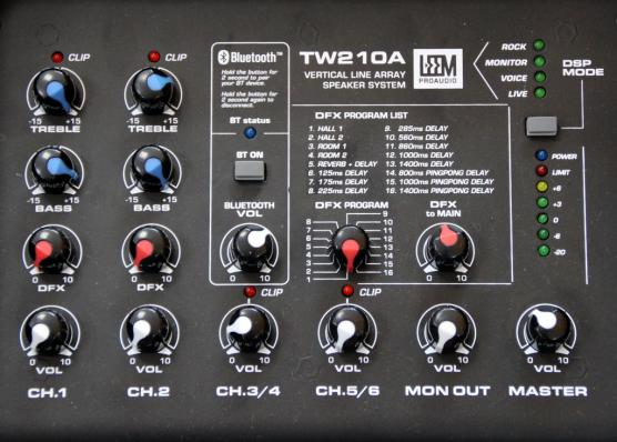 Leem TW210A